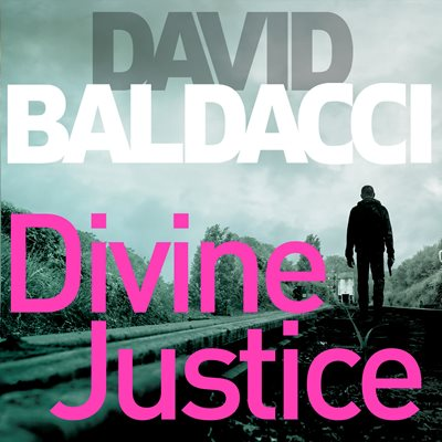 Book cover for Divine Justice